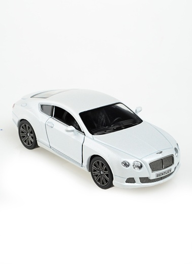 2012 Bentley Continental GT Speed  1/38 -Kinsmart